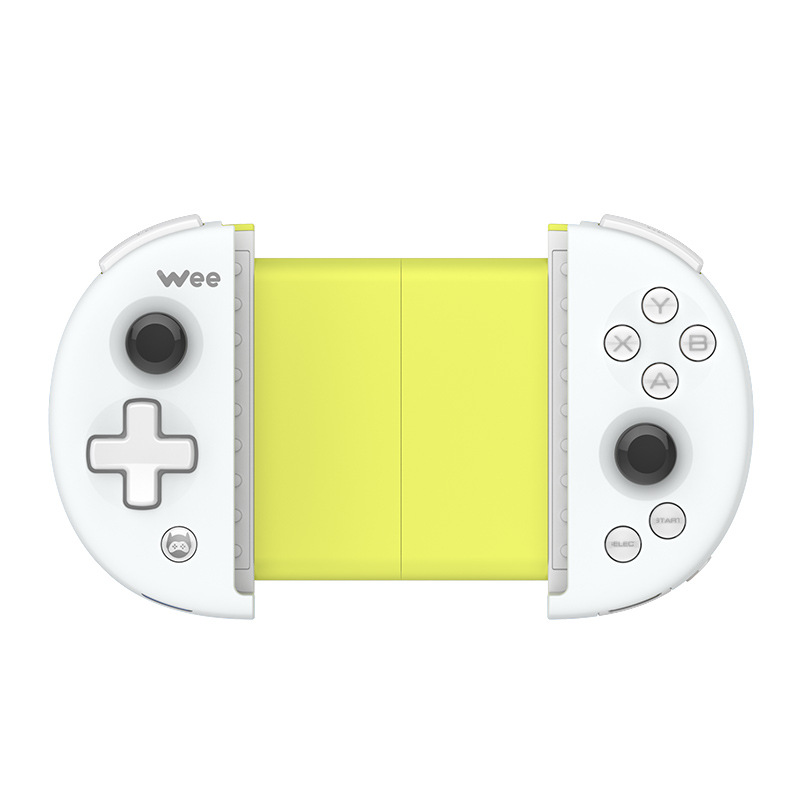 Bluetooth 4.0 IOS/Android Bluetooth manette de jeu avec câble USB pour Smartphone jeu - 2