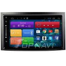 TOPNAVI 8″ Quad Core Android 6.0 Car GPS Navigation for Toyota Venza 2009 2010 2011 2012 2013 Autoradio,NO DVD