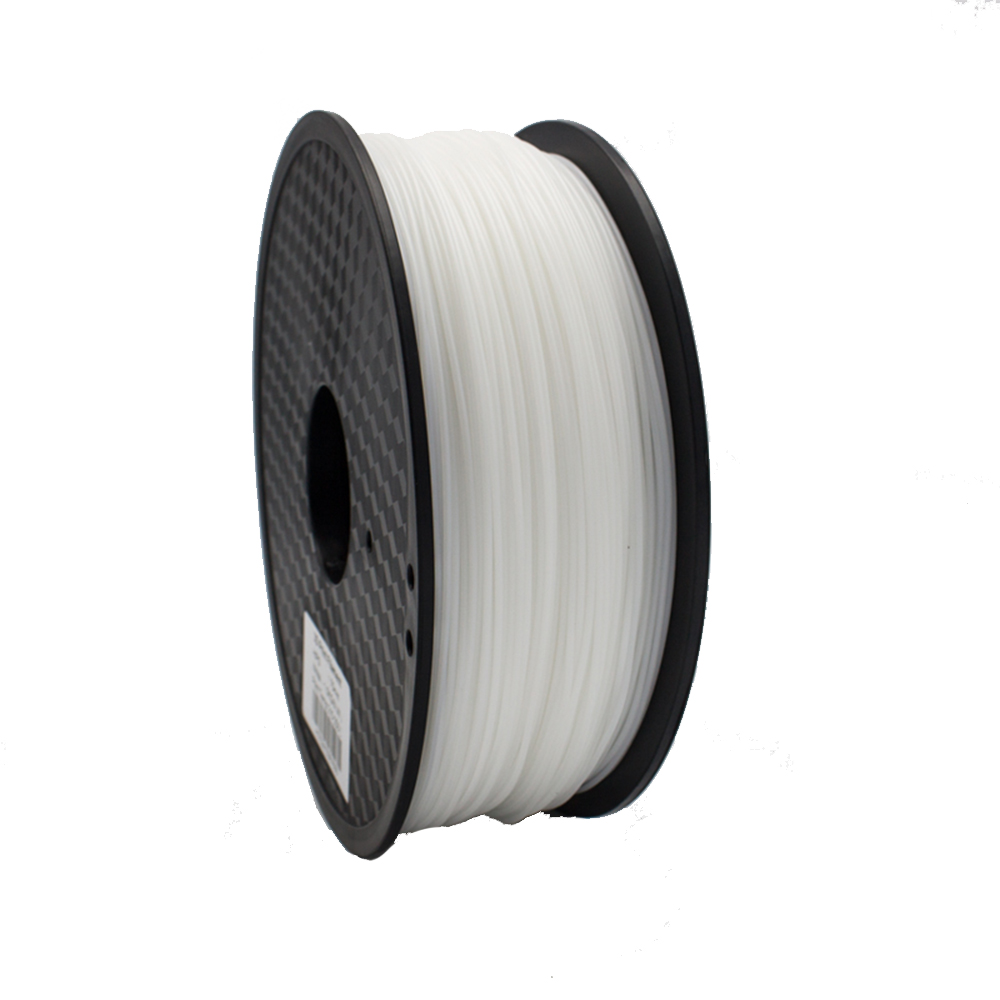 Anet 1 75mm White HIPS Filament 1kg for 3D Printers Flex Filament 3d Printer Filament 3D Pen Filament Made 100 Virgin Materials in 3D Printing Materials from Computer Office