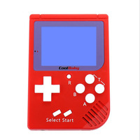 Retro Mini Handheld Game Player Portable Game Console Built In 129 Games Classic Gaming Player