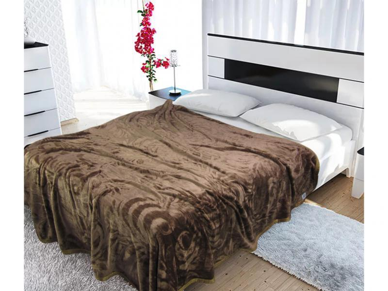 Plaid полутораспальный Tango, Brooklyn, Brown multi function check plaid pattern cashmere warm keep scarf light brown
