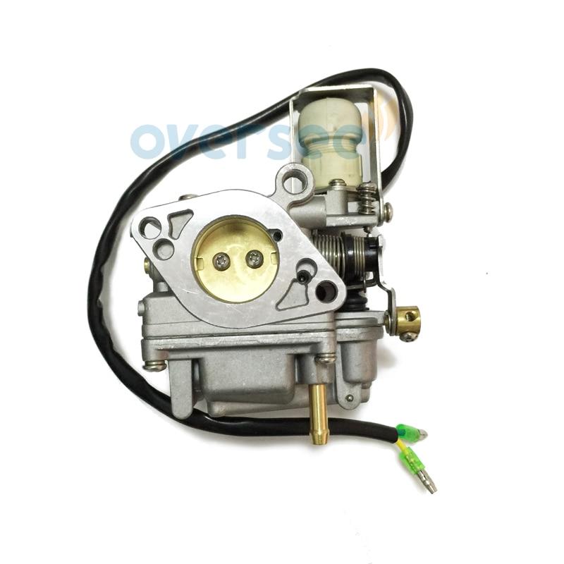 Yamaha   Stroke Carburetor Rebuild Kit