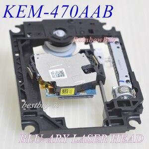 Image 4 - Original Nouveau KEM 470AAB KES 470A Bluray Laser Pick Up BDP S4100 BPX 7 VSH L93BD