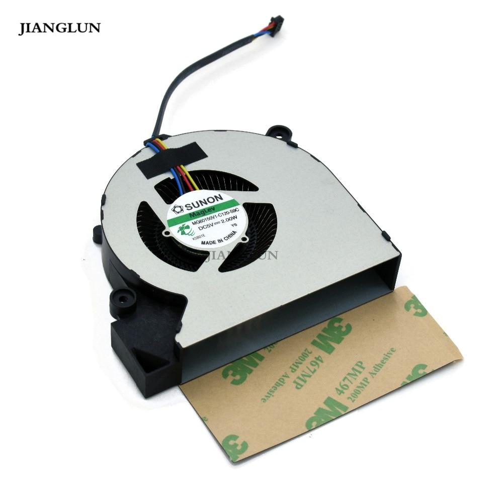 New Laptop Cooling Fan - Left Side For Acer Predator G9-591 G9-592 G9-593 G9-791 G9-792 G9-793 (3)