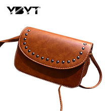 Hotsale clutches rivet crossbody wedding handbags party ladies messenger small purse