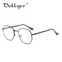Dollger для мужчин и женщин анти-синий свет негабаритных модная оправа для очков дизайнер Винтаж Анти-синий свет s1552