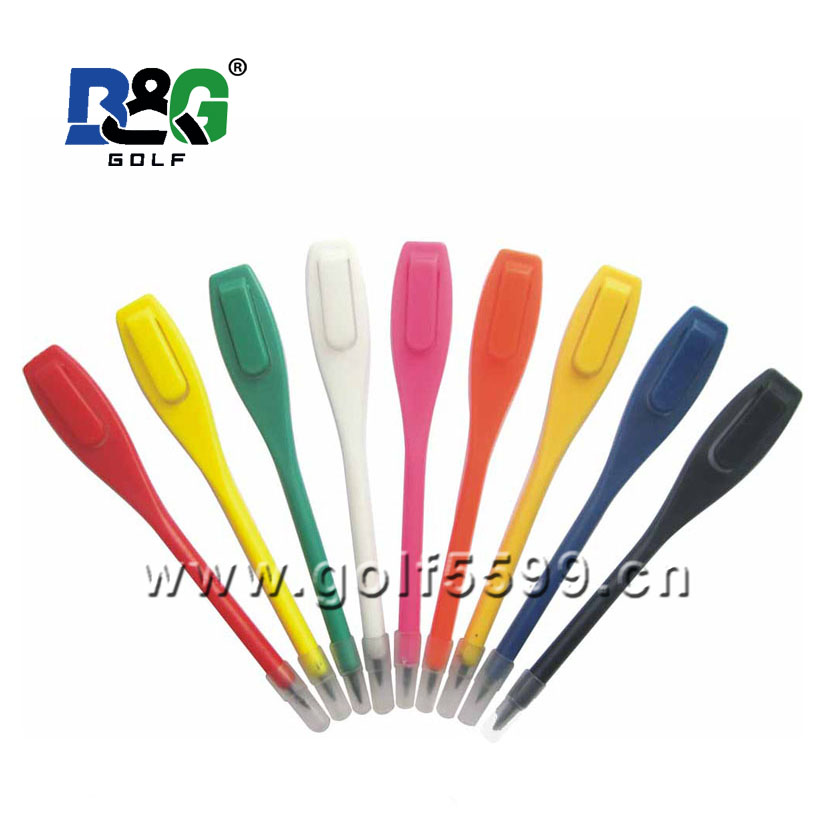 500pcs hot sale Wholesale Price Golf Score Pencil With Various Colors