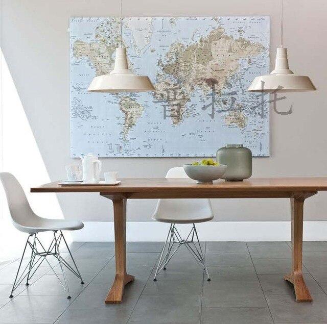 ikea minimalistischen skandinavischen wohnzimmer lampe kronleuchter jahrgang industrie designer. Black Bedroom Furniture Sets. Home Design Ideas