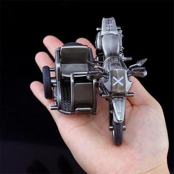Фигурка PUBG мотоцикл с коляской Сплав 1