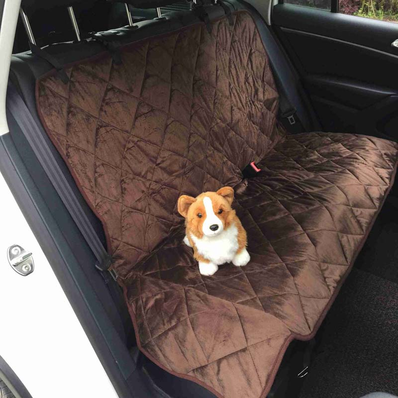 Aliexpress.com : Buy Car Pet Seat Covers Waterproof Back Bench ... : quilted bench seat cover - Adamdwight.com