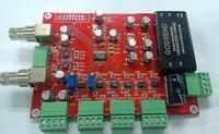 LTC1859 16 bit 100Ksps 8 channel ADC Module Electronic Contest