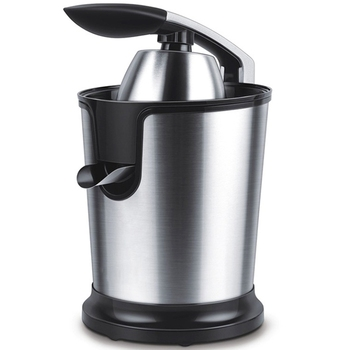 HOT!-Stainless Steel Eu Plug Multifunction Mixer Electric Juicer Household Food Machine Low Power