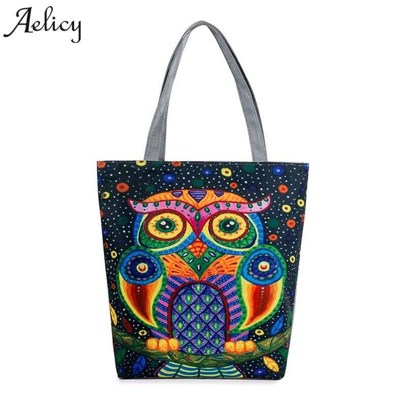Canvas Tote Bag Beach Bags Summer Canvas Shopping School Books Trip Shoulder Bag Shopping Bags Bolsa