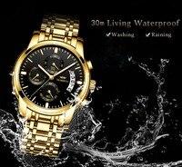OLMECA - Luxury Sports Watch 5