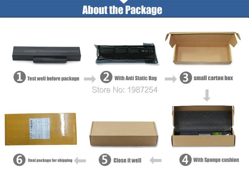 For Lenovo thinkpad e40 sl410 t410 e420 42t4235 Laptop Battery 6 Cells-01
