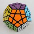 -Deal Mayorista 10 unids/lote Nueva Shengshou Megaminx Puzzle Cubo de la Velocidad