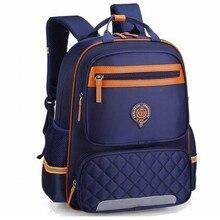 цена на children school bags orthopedic schoolbags backpacks kids schoolbags primary school backpacks for boys girls bookbags sac enfant