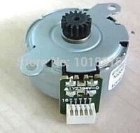 Free Shipping Wholesale 100 Original For HP2727NF1522 1522nf 3050 3030 2840 Scanner Motor Q3948 60186 On