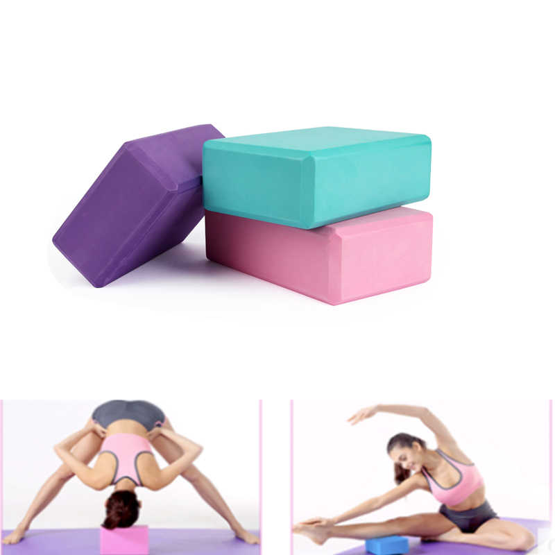 Detail Feedback Questions about 1 Pcs Fitness Yoga Block