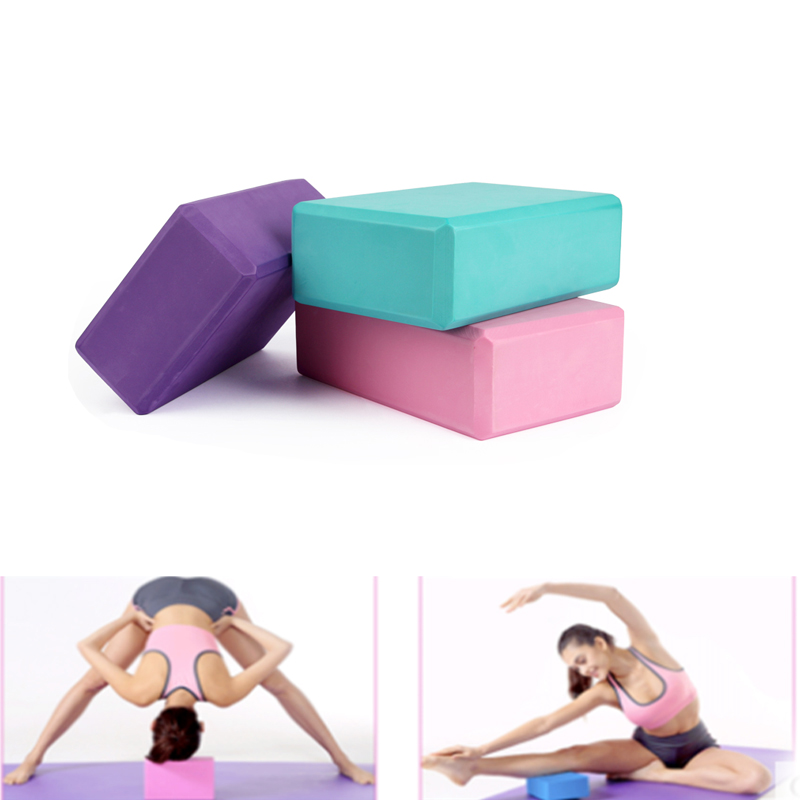 2x EPP Foam Roll Fitness Massage Roller Exercise Balance