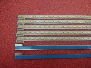 Image 3 - New 5 PCS/lot 56LED LED backlight strip for 40PFL5007T 40PFL5537H LJ64 03514A LJ64 03501A STS400A64 2012SGS40 7030L STS400A75