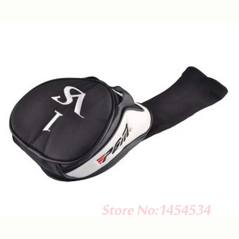 High Quality Brand New Golf Irons Club Headgear Complete Set PU Driver 7 8 9 /Putter 1 3 ...