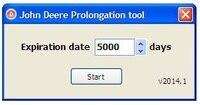 John Prolongation tool+keygen