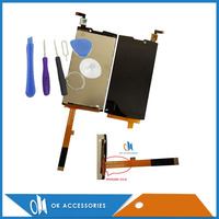 High Quality For Highscreen Boost 2 LCD Display Touch Digitizer Screen Assembly 1PC Lot Free Shipping