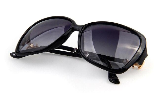 2017 LeidiSen brand fashion butterfly sunglasses men women brand designer vintage sun glasses oculos with Box