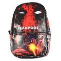 2016 Marvel Avengers Deadpool Backpacks Bolsa Mochila Captain America bagpack Unisex School Bags Rucksack Notebook Computer Bag