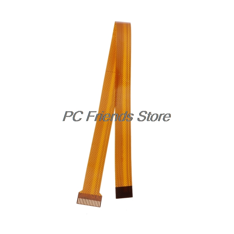 Camera Ribbon Line FFC Flex Cable 30cm Length For Raspberry Pi Zero V1.3 Pi0-PC Friend
