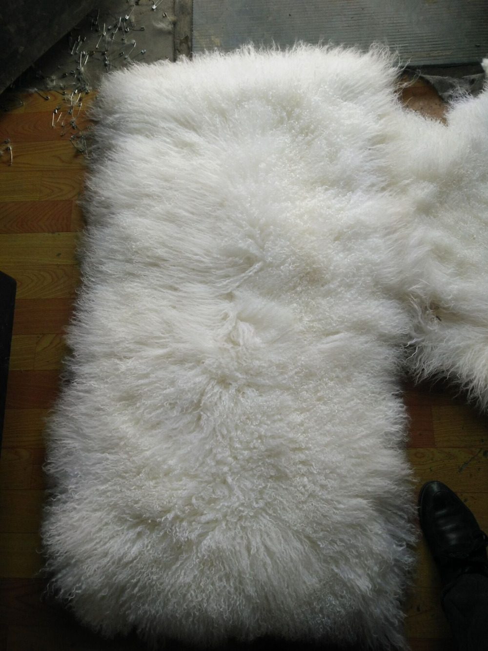 Lamb Skin Rugs
