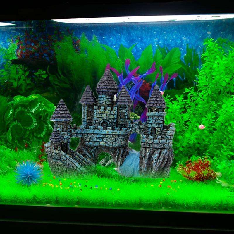 Popular Fish Aquarium Designs Buy Cheap Fish Aquarium
