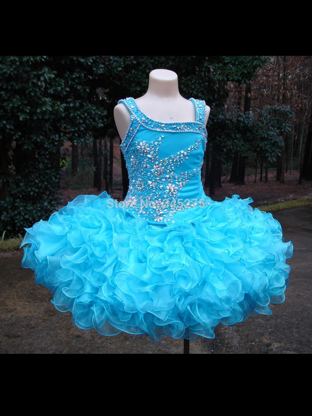Compare Prices on Pageant Dresses Infants- Online Shopping/Buy Low ...