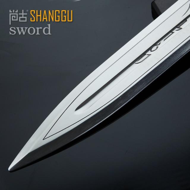 the film Llane Wrynn I King LLane Sword PVC Cosplay Prop The Alliance Stormwind 5