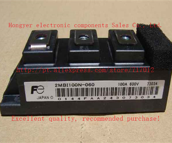 Free Shipping  2MBI100N-060 new  FUJI IGBT:100A-600V ,Can directly buy or contact the seller. free shipping 100% new original 5pcs lot hgtg30n60a4d 30n60a4d hgtg30n60 30n60 600v smps series n channel igbt