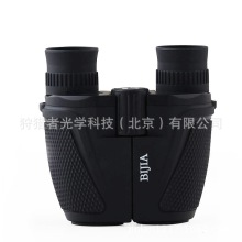 Authentic BIJIA Binoculars HD High-powered Binoculars 12×25 Non-infrared Night Vision Telescope Hunting Camping 1000 Times