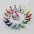 2016 New Arrive Doll Accessories Canvas Shoes For 1/6 Blyth Doll Free Shipping