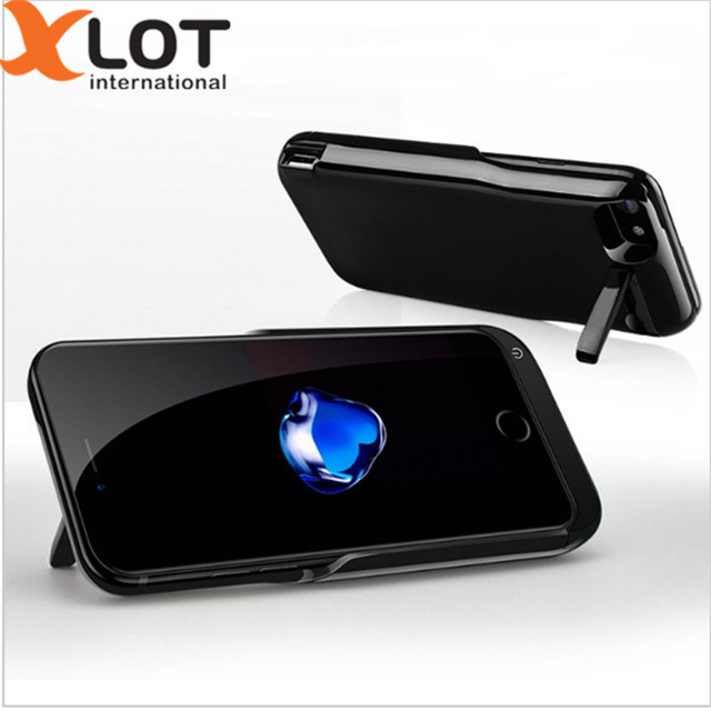 Case power bank 7000/10000 mAh iPhone 6/6S/6Plus/6S Plus/7/7 Plus