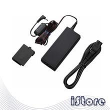 ACK E10 Power Adapter Anzug Für Canon Kamera 1100D 1200D 1300D 1500D 3000D Kuss X70/X50/X90