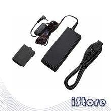 ACK E10 moc Adapter garnitur dla aparat Canon 1100D 1200D 1300D 1500D 3000D pocałunek X70/X50/X90