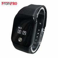 A88+ Bluetooth Smart Watch 0.66'' OLED Waterproof Screen Health Smart Bracelet For IPhone IOS Android For Samsung Sony Xiaomi