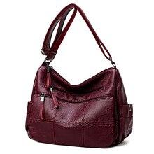 3f2461c33c22 2019 高品質 Pu レザーの高級ハンドバッグの女性のバッグデザイナーハンドバッグクロスボディ