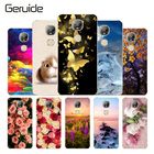 Geruide Soft Cover for Letv Leeco Le Pro 3 AI Edition X650 Soft Silicon Cover For Letv Leeco Le Pro 3 AI x651 Case TPU Covers
