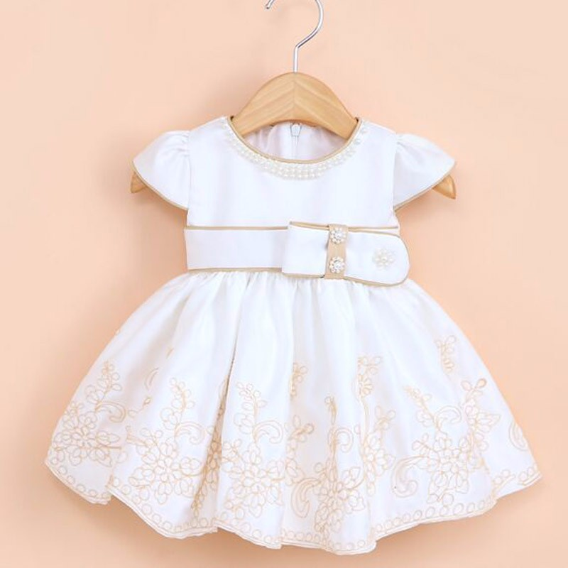 Girls Party Dress (1)