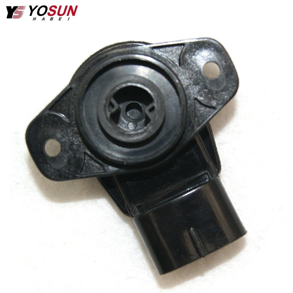 Throttle Position Sensor 1342065D00 For Suzuki Grand Vitara Jimny Ignis Liana Tps
