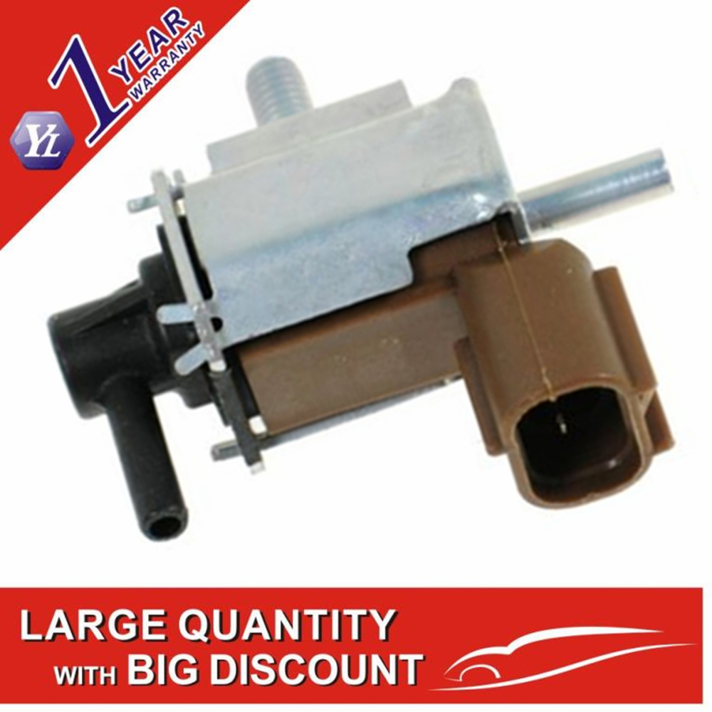 Auto Replacement Parts Pajero Sport Io Outlander Pickup L200 V43 V73 Mr127520 K5t48271 New Genuine Emission Solenoid Valve