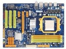 Оригинал настольных motherbaord TA770 A2 + SE материнская плата DDR2 AM2/AM2 + Для Рабочего доска