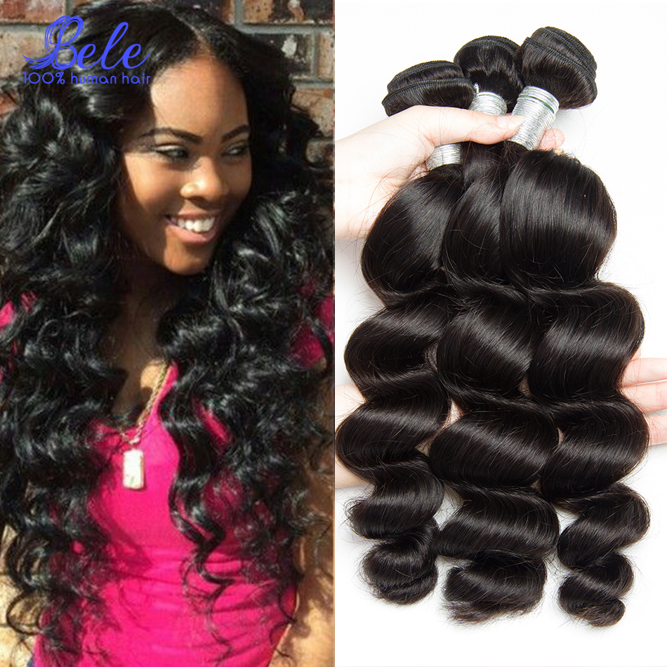 Wavy Weave Hairstyles Promotion Shop Promotional