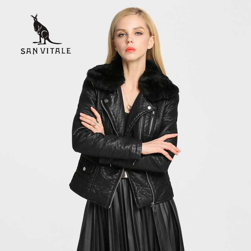 Online Get Cheap Shearling Coats Jackets -Aliexpress.com | Alibaba ...